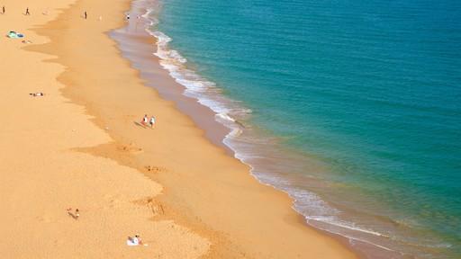 Playa del pescador