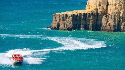 Coelha Beach
