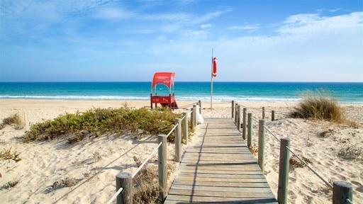 Playa de Terra Estreita