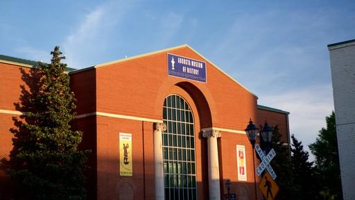 Museo de Historia de Augusta