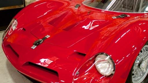 San Diego Automobile Museum