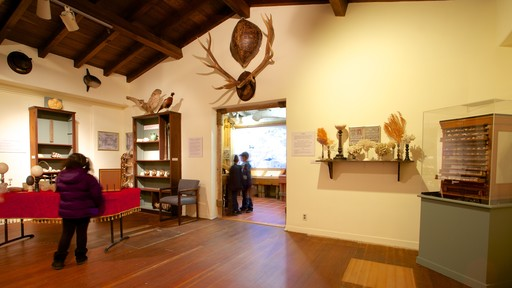 Pacific Grove Museum of Natural History