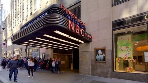 Studios NBC