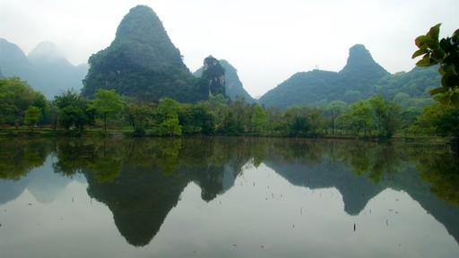Yangshuo Park