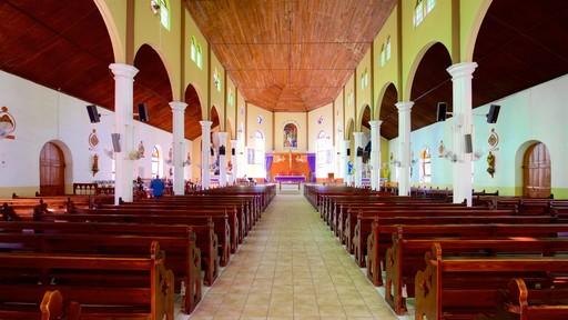 성 요셉 노동자 교구회