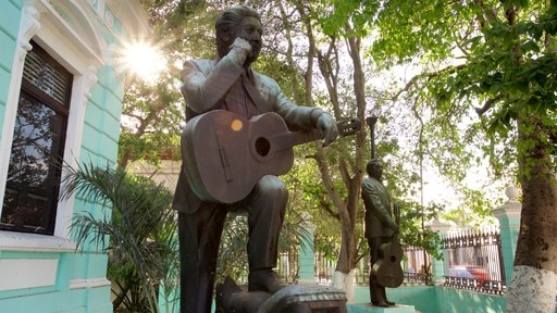 Museum of the Yucatecan Song