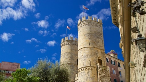 Medieval Gates (Porta Soprana)