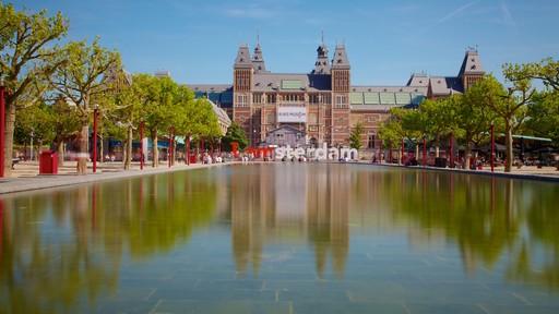 Alankomaiden kansallismuseo