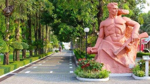 Công viên Thu nhỏ Mini Siam