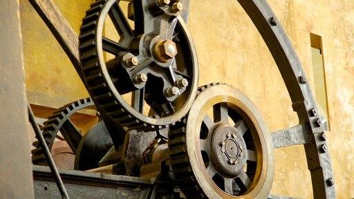 Museum Powerhouse