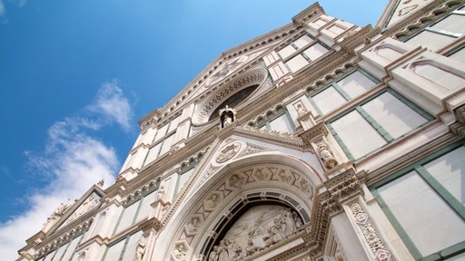 산타 크로체 대성당
