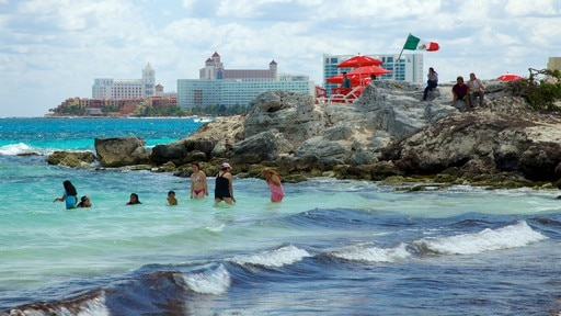 Tortuga Beach
