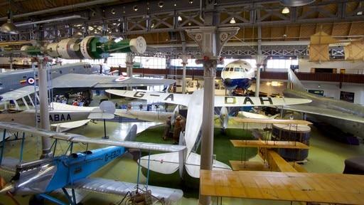 พิพิธภัณฑ์วิทยาศาสตร์และอุตสาหกรรม