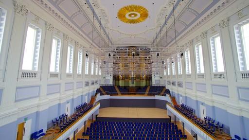 Hôtel de ville de Birmingham