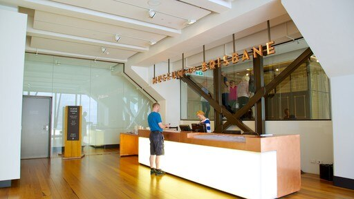 Museum of Brisbane (Museo)