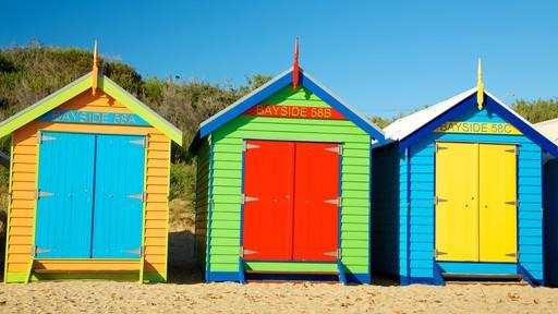 Brighton Beach (Spiaggia)
