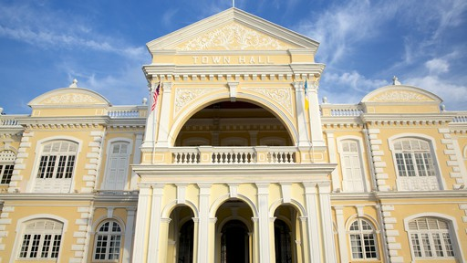 Penang City Hall