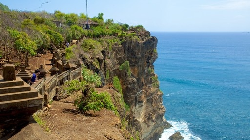 Uluwatu Temple