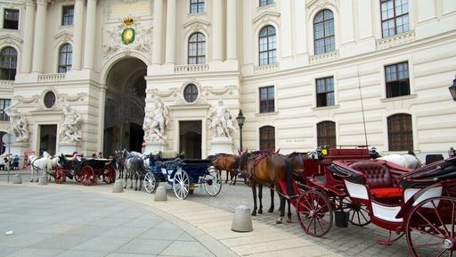 호프부르크 왕궁