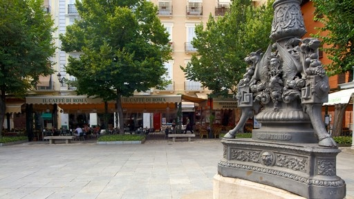 Place de Bib-Rambla