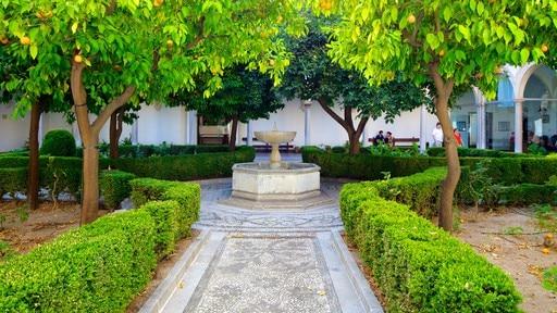 Granada Charterhouse