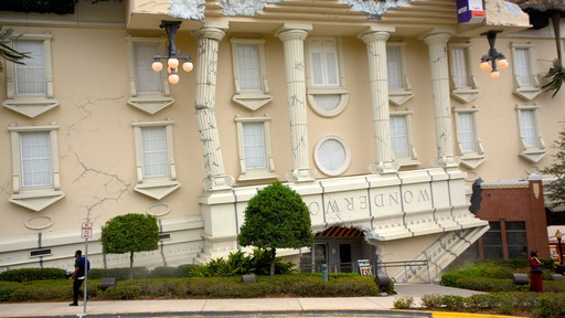 Parque de diversiones Wonderworks
