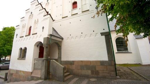 Cathédrale d'Aalborg