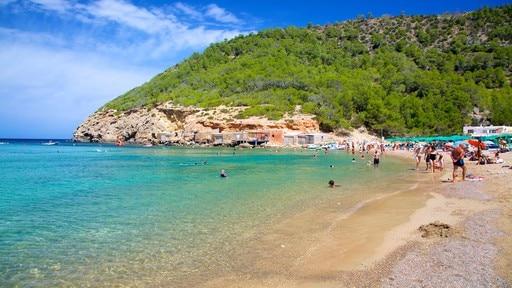 Spiaggia di Benirràs