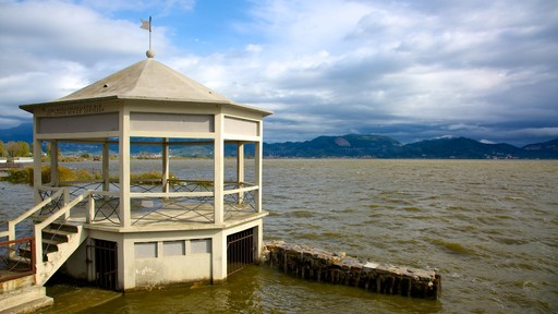 Lac Massaciuccoli