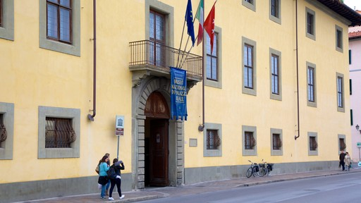 Palazzo Reale di Pisa