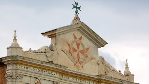 산토스테파노 데이 카발리에리 교회