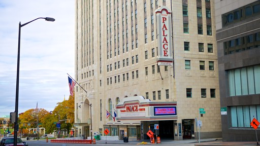 Hotels Near Capitol Theatre Columbus Ohio