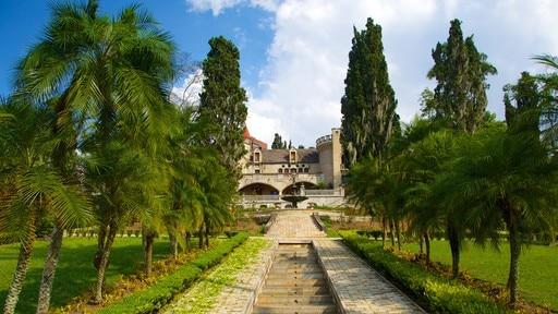 El Castillo Museum