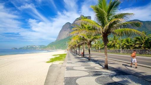 Spiaggia di São Conrado