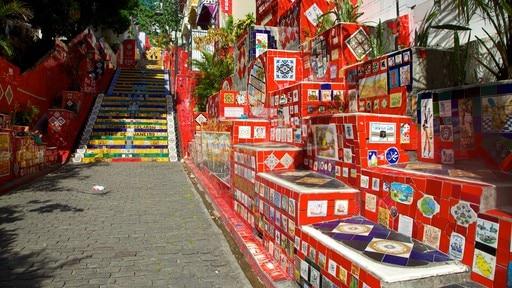 셀라롱 계단