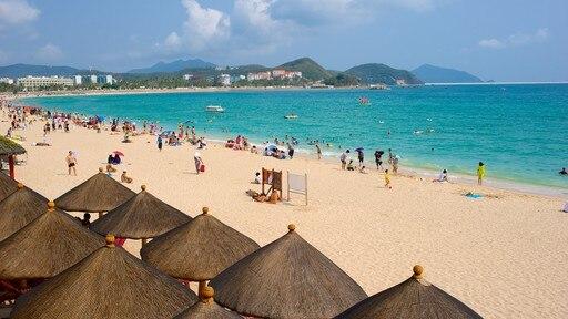 Dadongdai Beach