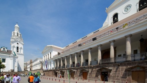 Carondelet Palace