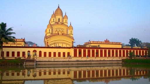 Tempio di Dakshineswar Kali