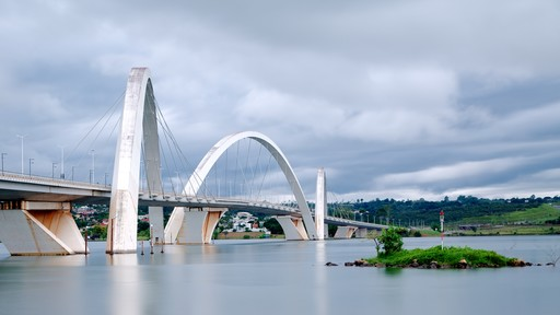 Pont Juscelino Kubitschek
