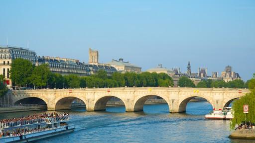 퐁네프 다리