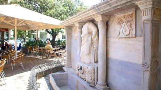 Bembo Fountain