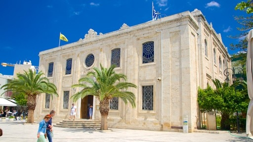 St. Titus Church (Agios Titos Cathedral)