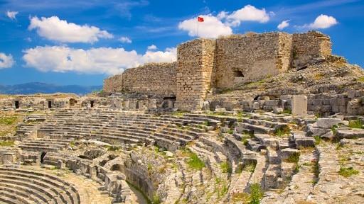 Site archéologique de Milet