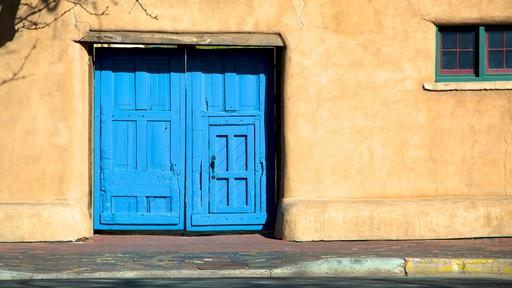 뉴멕시코 미술관