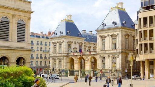 โอเปรา Lyon