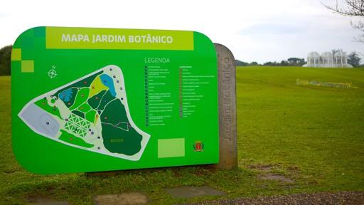 Parque Botânico de Curitiba