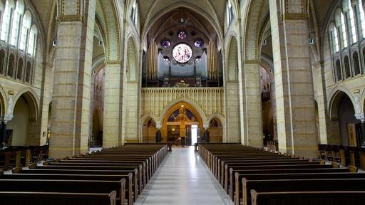 성 바프 성당