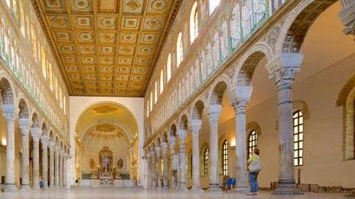 Basilique Saint-Apollinaire-le-Neuf