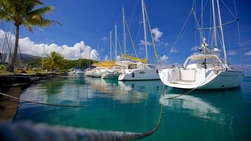 Raiatea Marina