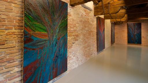 Musée d'art Punta della Dogana